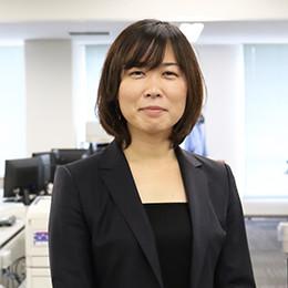山田 美香